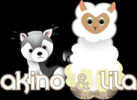Akino&Lila